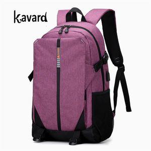 NUEVA alta calidad WomenMen de carga USB lienzo mochilas de viaje Seguridad casual del bolso de escuela de la universidad adolescente de 15 pulgadas portátil Mochila