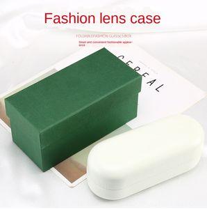 High-end case sun case 4S shop sun sunglasses box presbyopic glasses box