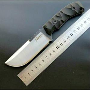eafangrow EF100 440C G10 Griff gerade Messer-kampierende Überlebens-faltendes Messer-Geschenk-Messer-im Freienwerkzeug OEM Weihnachtsgeschenk Adker