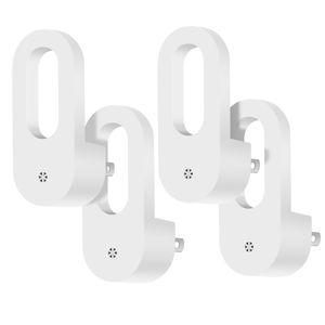 2pcs / Set della casa della novità Hanging Smart Sense Luci Camera Comodino mini luce di notte Armadio Tromba delle scale Smart Sense Luci DH1111 T03