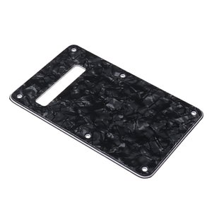 Electric Guitar Cavity Cover for SQ Guitar Musical Instrument Parts