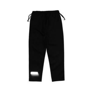 2020 Лучшего качество Exercise шнурок Женщина Мужчины Sweatpants Jogger Брюки Hiphop Streetwear Мужчины Брюки бегуны Брюки
