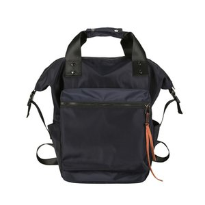 Free2019 Package Shoulders Both Tide Woman Will Capacity Travel Backpack Joker Original Old High Middle School Student A Bag Campus