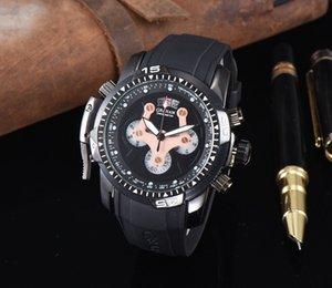 Montre Homme Marque De Luxe Famous Lovers Men DZ Sports Watches Casual Quartz Wristwatches Reloj Mujer 2018 Clock Men Horloge Dames