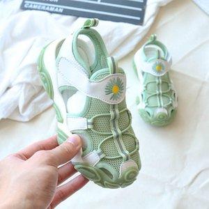 2020 new Summer kids shoes kids sandals beach shoe flower boys shoes girls shoes girls sandals boys sandals kids trainers retail B1440