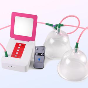 أحدث تكبير الثدي آلة الثدي مدلك تشديد توسيع مثير للثبات الثدي الرعاية الصحية آلة الجمال