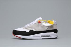 Nike Air Max 87 anniversaire AQUA 1 og atmos chaussures de course avec box 87 chaussures de sport sneaker top qualité taille eur 36-45 livraison gratuite