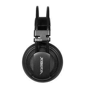 Xiberia V10 Лучший игровой наушники USB 7.1 Гарнитура для ПК Игры Компьютер Bass стереогарнитуры каска с микрофоном светодиодные