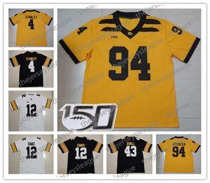 NCAA أيوا هوكيس # 94 Epenesa 16 CJ