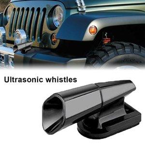 Destacável ABS animal Siren Ultrasonic animal Unidade Car Motorcycle Wind Drive cervos Fácil instalar e remover
