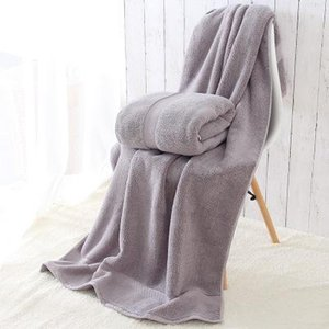 Thickened cotton Bath Towels for Adults beach towel bathroom Extra Large Sauna for home Hote Sheets Towels