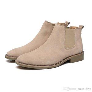 desert boots snow boots men ankle boots men shoes+male winter shoes men zapatos de hombre erkek ayakkabi botas hombre sepatu pria erkek bot
