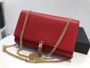 Motif de balle Petits sacs pour femmes 24-15-5cm Cuir véritable bandoulière chaîne Sac à bandoulière Designer Top Qualité Sacs pour dames