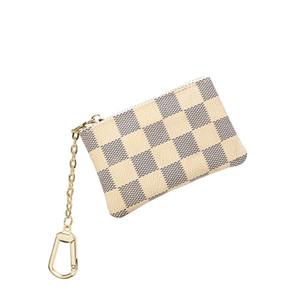 À moda impresso mini-bolsa de moedas cartão bolsa bonito e encantador com zíper Bolsa para mulheres e crianças saco do batom