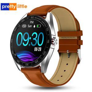 K7 IP68 Waterproof Smart Watch 1.3&quot Full Touch Round Screen Heart Rate Sleep Monitor Sport Smartwatch Fitness Tracker
