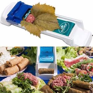 Légumes farcis de raisin magique Viande de roulement Outil Dolmer machine à rouleaux