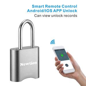 الذكية التحكم عن بعد الهاتف APP بلوتوث كلمة المرور قفل الباب