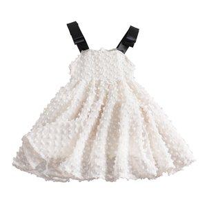 Girl's Dress Sling Children Dress Summer Kids Dress Fashion Cute Princess Dresses 100 110 120 130 140