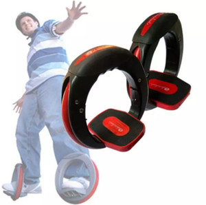 New hot Orbitwheel, SKATEBOARD, Orbit Wheel, Orbit slide wander Wheel, Sport Skate Boar 4 colori spedizione gratuita