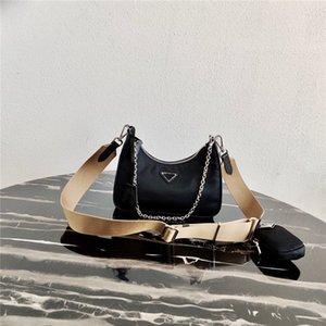 Sac Hobo, de manière simple et souple multifonctionnel avec une bourse sac d'épaule à travers le sac à bandoulière