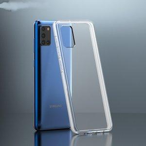 2mm transparent clear TPU phone case For LG K51 Stylo 6 5 k50 aristo 4 plus k31 k41S K51S K30 k40 k50 2019 Moto E7 G8 POWER LITE one hyper
