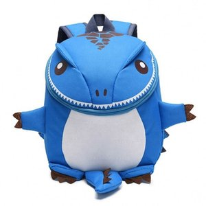 good quality bag for kids at low price,Kids School Bags print with Dinosaur Cartoon Children