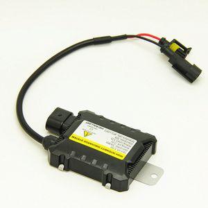 HID Xenon 100 adet İnce Digital nakliye toptan DHL 55W Değişimi balast xenon balast 55W D2S H1 H3 H4