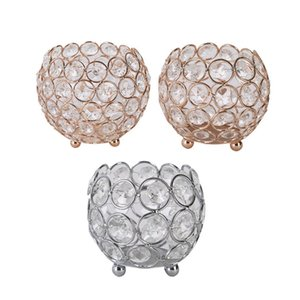 2020 new hot selling 2020 Hot selling Professional Crystal Designs Beauty Nail Pen Case Gold & Silver Ball Shape Cosmetic Makeup Brush Holde