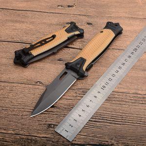 Высокое качество BK DA148 Тактические Quick Open Складной нож 5CR13MOV лезвия BENCH BM Открытый кемпинга Спасательные нож EDC Охота Карманный нож