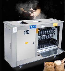2020 Gewerbe Edelstahl gedämpftes Brot, die Maschine Elektro Sphärische Dough Maschine Automatische gedämpftes Brot Forming Machine220V