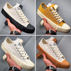 2019 Nouvelle qualité supérieure hommes et les femmes Chaussures de skate espadrille Excelsior Chaussures de skate classique Hommes Chaussures skate-board