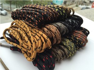 79inch 200cm Running Men Round Shoelaces Visibility for Martin Boots Sport Shoes Athletic Shoestring