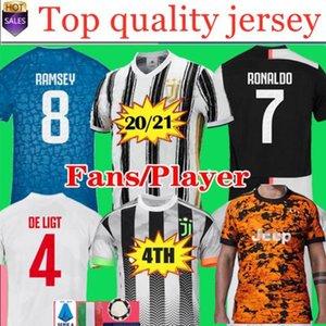 2020 2021 nuova di calcio maglie versione Fan Kit JERSEY DI CALCIO 20 21 2019 2020 magliette 4th calcio maschile + Bambini