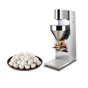 NEW arrivel Commercial almôndega automática moldagem máquina / Meatball formando máquina / máquina bola de peixe / carne que faz a máquina