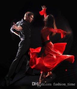 Sala da ballo all'aperto coperta Danza scarpe tango delle donne della ragazza di sconto di marca sexy Hight Tallone 5,5 centimetri 3.5CM sandali femminili donne Scarpe da ballo 34-41