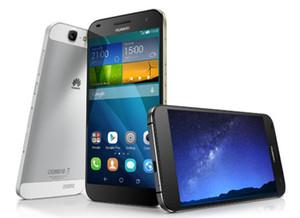 Original Huawei Ascend G7 4G LTE Android 6.0 Quad Core 5.5inch 2GB RAM 16GB ROM Dual SIM Cartão Recuperado Telefone
