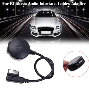 Adaptateur Module audio sans fil Bluetooth USB AUX Récepteur Câble adaptateur pour AMI AUXILIAIRE voiture # BL30