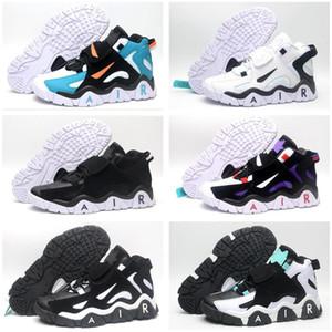 Mens Sportswear Air Speed Turf Basketball Shoes for Men Sports Shoe Male Sneakers Boys Sneaker Men's Maxes 40-47