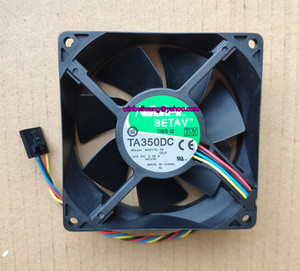 Original TA350DC M35172-35 12V 0.55A 90*90*32mm 9cm fan ,4wires in stock~