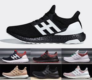 Nuove Ultra Boosts 4.0 scarpe da corsa da uomo Ultraboost Uncaged 3.0 5.0 Sneakers da donna Scarpe da ginnastica da uomo