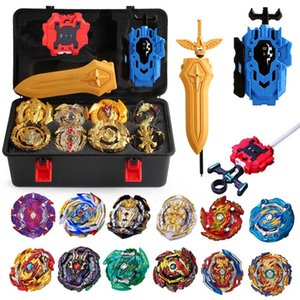 Tops Launchers Beyblade Burst packaging Spinning Top Novelty & Gag Toys Box Gift Arena Toy Sale Bey Blade Blade Bayblade Bable Drain Fafnir
