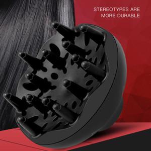 Heiße Grüße 1x Universal Haartrockner-Düse, für lockige Haare, Diffusor-Locken, definiert ohne gekräuselte Wirkung