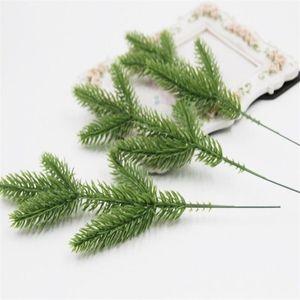 Yeni Yaratıcı Noel Ağacı Dekoratif Simülasyon Bitki Çiçek Düzenleme Aksesuarları Yapay Ağaçlar Çok Çeşit Sıcak Satış 1 2fy b1