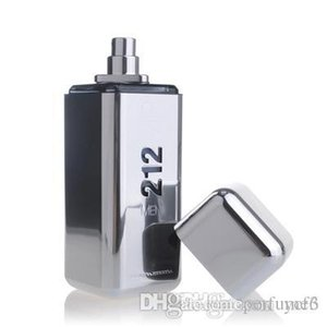 perfume perfume Free shipping new Sending Love Water Silver VIP 2-1-2 Men's Fragrance 100ML Lasting Health Fragrance Parfum