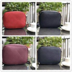 KS Women Brand Messenger Bag PU Leather Designer Shoulder Crossbody Bags Double Zipper Fanny Pack Party Dinner Luxury Purse Handbag D52507