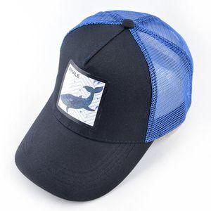 Spring Summer Baseball Caps For Men Streetwear Snapback Baseball Hat Women Outdoor Casual Visor Cap Fashion Hip Hop Trucker Cap