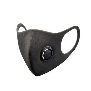 Orijinal Xiaomi Youpin Smartmi Filtre Havalandırma Vana TPU Malzeme 3D Tasarım ile PM2.5 Haze toz geçirmez Maske