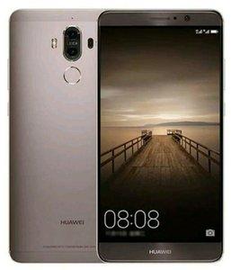 Originale Mate ricondizionato HuaWei 9 4GB di RAM 64GB Android ROM 7.0 4G LTE del telefono cellulare