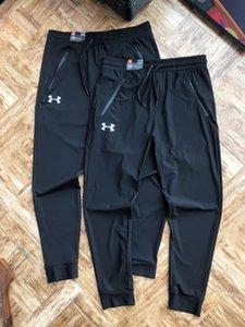 2020 États-Unis sport pantalons pantalons pour hommes coréenne Voyage printemps Énergique outillage de coton de haute qualité des pantalons en cours d'exécution