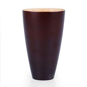 Tazze di vetro durevoli resistenti ad alta temperatura dell'acqua durevoli delle tazze rotonde facili da pulire tazza di tè per l'impiegato 16yf BB